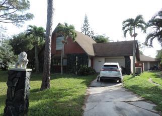 Pre Foreclosure in Hobe Sound 33455 SE ORANGE BLOSSOM TRL - Property ID: 1660071392