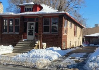 Pre Foreclosure in Hammond 46320 HIGHLAND ST - Property ID: 1660083210