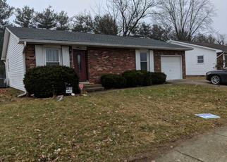 Pre Foreclosure in Bloomington 47403 W CURRY CT - Property ID: 1660102940