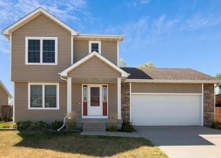 Pre Foreclosure in Bondurant 50035 TAILFEATHER DR NW - Property ID: 1660169503