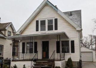 Pre Foreclosure in Cedar Rapids 52405 D AVE NW - Property ID: 1660185264