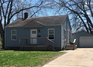 Pre Foreclosure in Des Moines 50310 FLEMING AVE - Property ID: 1660198857