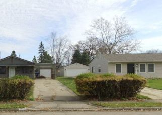 Pre Foreclosure in Davenport 52804 N NEVADA AVE - Property ID: 1660218552