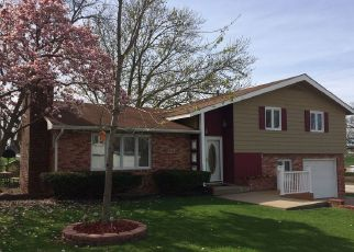 Pre Foreclosure in Bloomfield 52537 PARKVIEW DR - Property ID: 1660219879