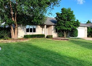 Pre Foreclosure in New Lenox 60451 VANDERBILT DR - Property ID: 1660270677