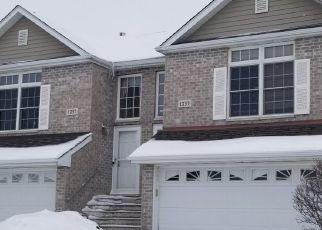 Pre Foreclosure in Dekalb 60115 PENNY LN - Property ID: 1660271550