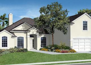 Pre Foreclosure in Green Cove Springs 32043 OGLEBAY DR - Property ID: 1660282496