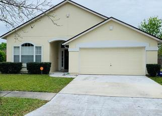 Pre Foreclosure in Green Cove Springs 32043 SETH DR - Property ID: 1660283373