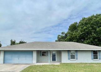 Pre Foreclosure in Palmetto 34221 5TH AVE W - Property ID: 1660333298