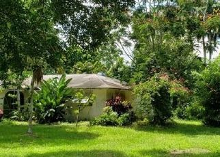 Pre Foreclosure in Naples 34112 POLLY AVE - Property ID: 1660351707