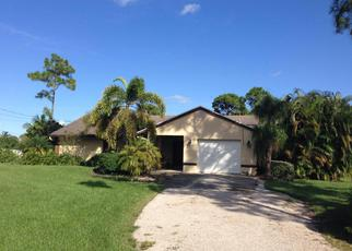 Pre Foreclosure in West Palm Beach 33412 ROYAL PALM BEACH BLVD - Property ID: 1660354770