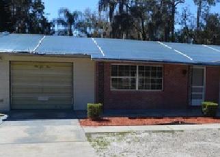 Pre Foreclosure in Debary 32713 CORONADO RD - Property ID: 1660359134