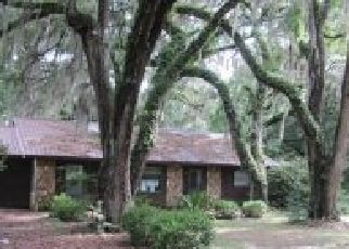 Pre Foreclosure in Old Town 32680 SE HIGHWAY 55A - Property ID: 1660392426