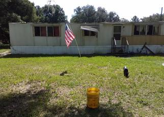 Pre Foreclosure in Old Town 32680 NE 765TH ST - Property ID: 1660406443