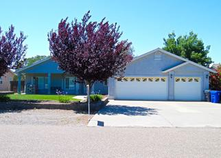 Pre Foreclosure in Cottonwood 96022 INDIAN TOM DR - Property ID: 1660428790