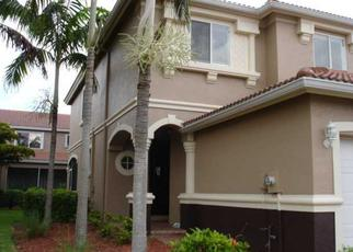 Pre Foreclosure in Fort Myers 33967 ROUNDSTONE CIR - Property ID: 1660472584