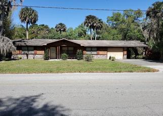 Pre Foreclosure in Okeechobee 34974 SW 21ST ST - Property ID: 1660473457