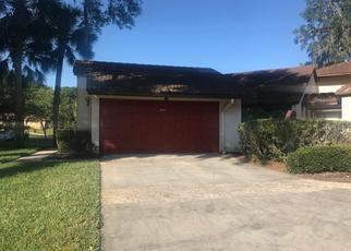 Pre Foreclosure in Yalaha 34797 WATERWOOD DR - Property ID: 1660483976