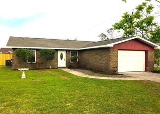 Pre Foreclosure in Panama City 32404 HANNOVER CIR - Property ID: 1660491408