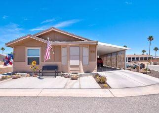 Pre Foreclosure in Yuma 85365 E 34TH PL - Property ID: 1660539592