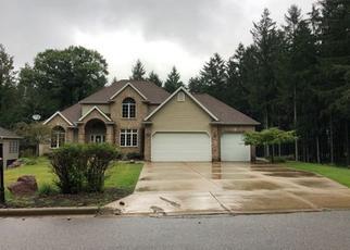 Pre Foreclosure in Wausau 54401 DEER TAIL LN - Property ID: 1660560613