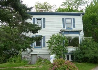 Pre Foreclosure in Boothbay Harbor 04538 CAMPBELL ST - Property ID: 1660627625