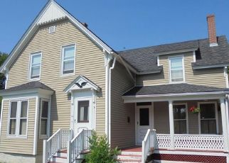Pre Foreclosure in Rockland 04841 JEFFERSON ST - Property ID: 1660629371