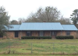 Pre Foreclosure in Kilgore 75662 HARDWICK RD - Property ID: 1660664860