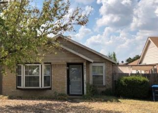Pre Foreclosure in Fort Worth 76108 PACK SADDLE TRL - Property ID: 1660671868