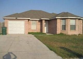 Pre Foreclosure in Pharr 78577 S ESTRELLA ST - Property ID: 1660677102