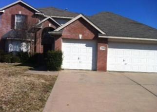 Pre Foreclosure in Arlington 76002 FOSSIL RIM TRL - Property ID: 1660688949