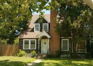 Pre Foreclosure in Nocona 76255 MAIN ST - Property ID: 1660710394