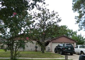 Pre Foreclosure in Spring 77373 SUNNYGATE DR - Property ID: 1660717405