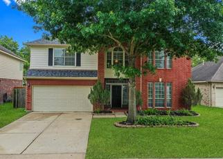 Pre Foreclosure in Houston 77095 WHEATFIELD DR - Property ID: 1660756833