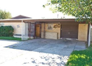 Pre Foreclosure in Odessa 79762 E 52ND ST - Property ID: 1660758577