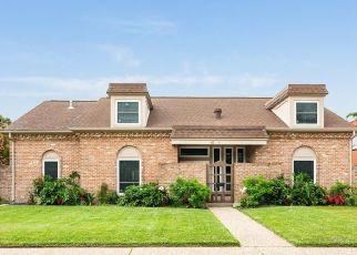 Pre Foreclosure in Galveston 77551 COLONY PARK CIR - Property ID: 1660767331