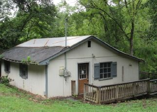 Pre Foreclosure in Bluff City 37618 WEAVER BRANCH RD - Property ID: 1660788354