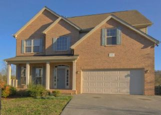 Pre Foreclosure in Knoxville 37931 ASHTON POINTE LN - Property ID: 1660791872