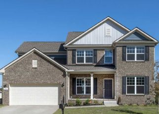 Pre Foreclosure in Lebanon 37087 GIBSON DR - Property ID: 1660793617