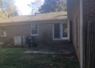 Pre Foreclosure in Jackson 38305 LESLIE DR - Property ID: 1660805438
