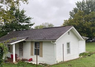 Pre Foreclosure in Knoxville 37920 NICHOLSON AVE - Property ID: 1660817711