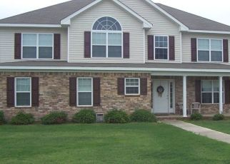 Pre Foreclosure in Grovetown 30813 REYNOLDS WAY - Property ID: 1660872897