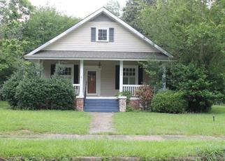 Pre Foreclosure in Americus 31709 HARROLD AVE - Property ID: 1660876836