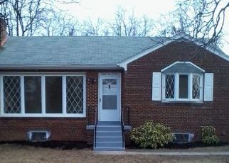 Pre Foreclosure in Temple Hills 20748 CARLTON AVE - Property ID: 1660942979