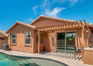 Pre Foreclosure in Maricopa 85139 N MILLER WAY - Property ID: 1660952606