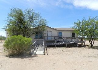 Pre Foreclosure in Tucson 85743 W EMIGH RD - Property ID: 1660962679