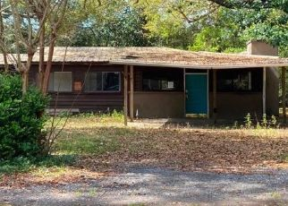 Pre Foreclosure in Pensacola 32534 CHARITY DR - Property ID: 1660965748