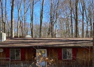 Pre Foreclosure in White Haven 18661 AZALEA TRL - Property ID: 1660983254