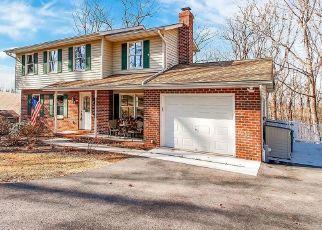 Pre Foreclosure in Hampstead 21074 ALBERT RILL RD - Property ID: 1661003851