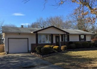 Pre Foreclosure in Vineland 08360 S WEST BLVD - Property ID: 1661032756
